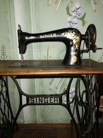 Mașină de cusut SINGER originală