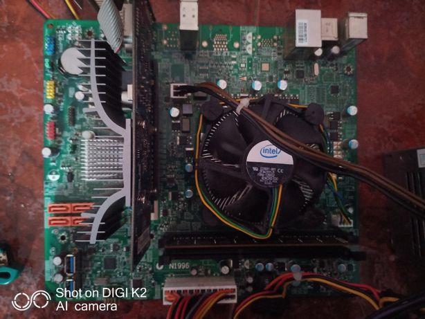 Placa baza Calculator PC 1155 intel i5-2500 ddr3