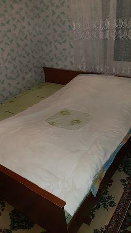 Продам 2 кровать в хорошем состоянии.
