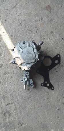 Pompă vaccum și turbo Passat 1.9 tdi 74kw