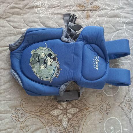 Бебешко кенгуру Disney