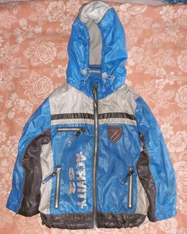 Куртки на 3 - 5 лет