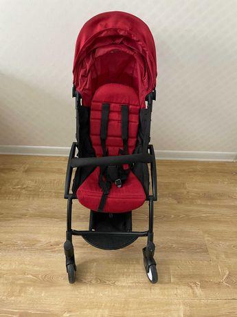 Продам детскую коляску Baby time