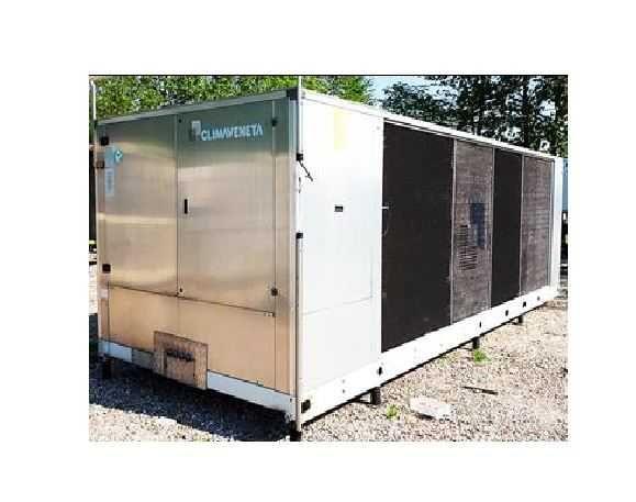 Чиллер Climaveneta WRAT/FC LN 1422 (холодопр-ть 300 кВт)