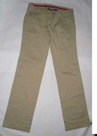 pantaloni blugi crem Fila nr42