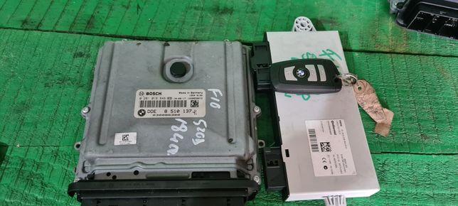 Kit ponire f10 520d 184 cp 8510137