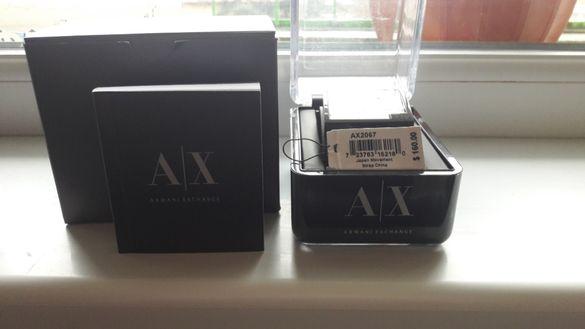 Мъжки часовник Armani Exchange - AX2067