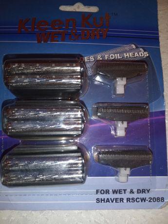 Нови Ножчета за електрическа самобръсначка