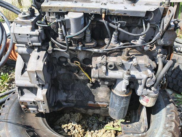 Motor deutz 4m2012