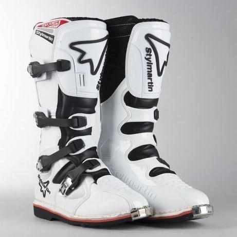 Cizme moto motocross enduro Stylmartin Gear MX noi