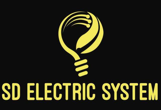 Executam instalatii electrice de J.T. (Rezidential si Industrial)