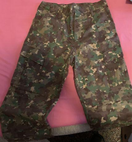 Pantaloni combat Mapn