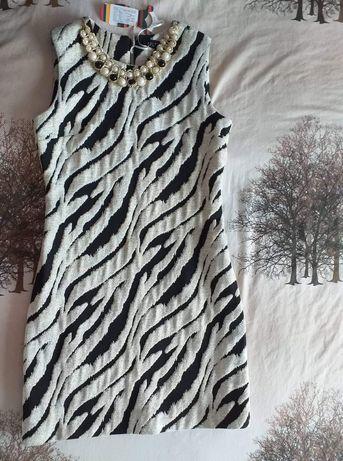 Дамска рокля размер 36