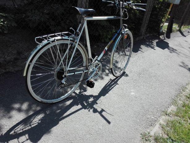 Vand bicicleta vintage semicursiera Edi Strobl Special