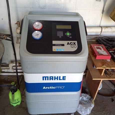 Продам аппарат по Заправке АвтоКондиционера MAHLE ACX 120 ARCTIC PRO