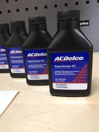 НАЛИЧНИ AcDelco 12345982 (EATON supercharger oil) 10-4041
