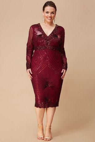 Goddiva официална рокля