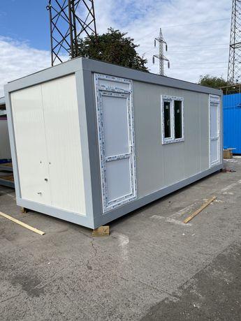Container Containere birou vestiar depozitare modular standard magazin
