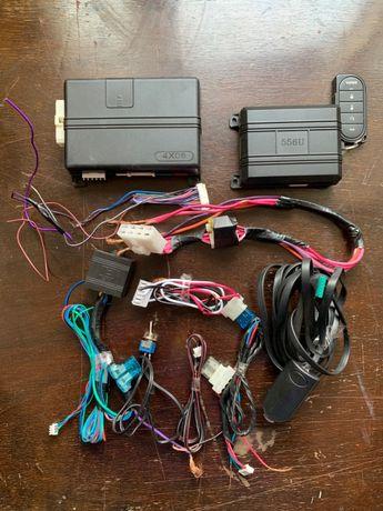 Sistem pornire motor din telecomanda, Viper 4606V