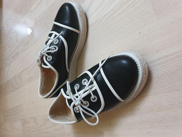 Удобная обувь под шанель