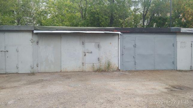 Продам большей гараж