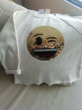 Детска блуза Зара