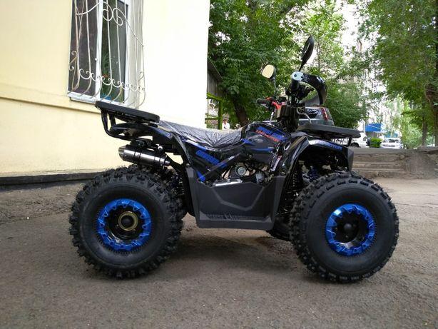 Совершенно новый дизайн квадроцикла ATV 130