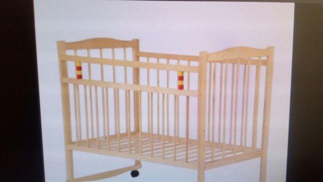 Продам детский кровать за 10000 тысяча тенге.