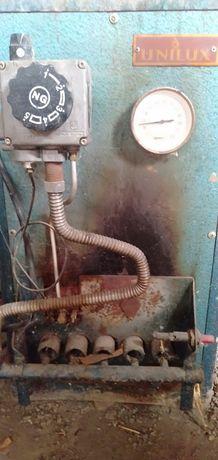 Печь газовый Lenilux