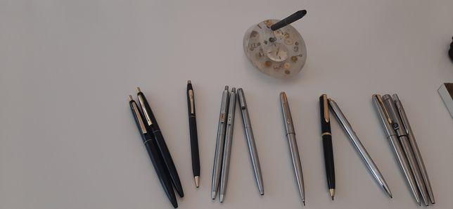 Stilouri vechi chinezesti si pixuri vechi