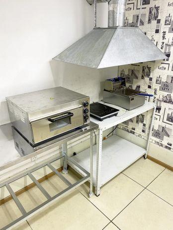 Сдам кухня под доставку. Под суши пицца чикен. С оборудованием/без