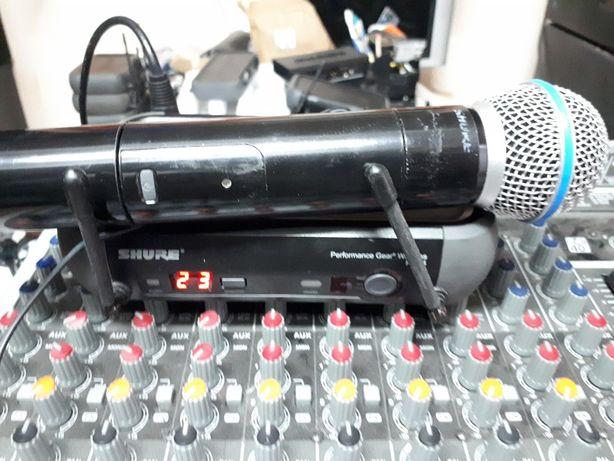 Радиомикрофон Shure Pgx