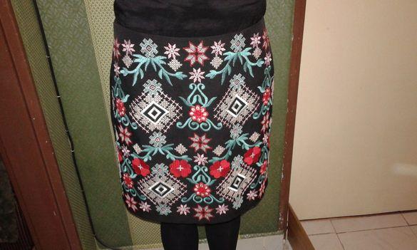 МАРКОВИ поли рокли блузи
