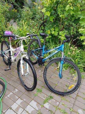 Велосипед 6ти скоростной STERN из спортмастера