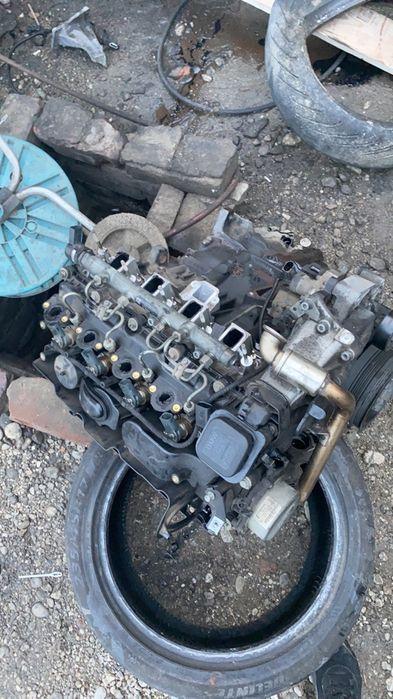 Injectoare , motor complet 320d 150 Ansuratei - imagine 1