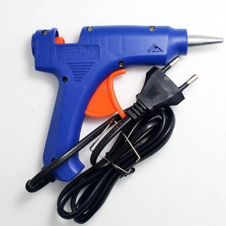 Клеевой пистолет 20В горячий клей