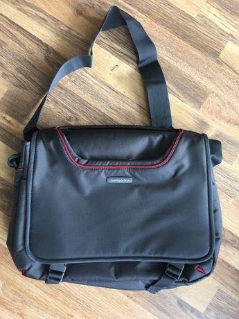 Чисто нова чанта за лаптоп Samsonite