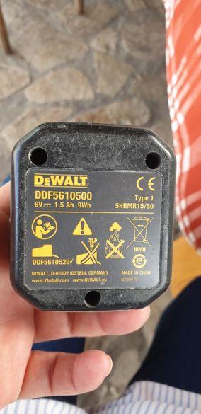 Батерия ди волт