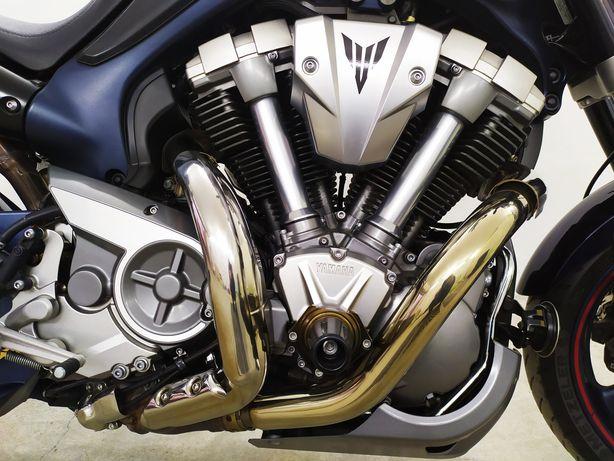 Yamaha MT 01 2006 года