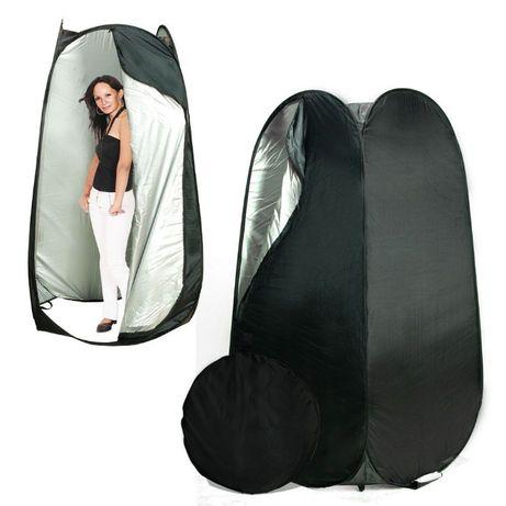 Cabina de proba portabila 190 cm pt moda, fashion dressing room