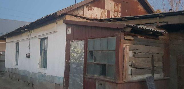 срочно продам дом (район ж/д вокзал)