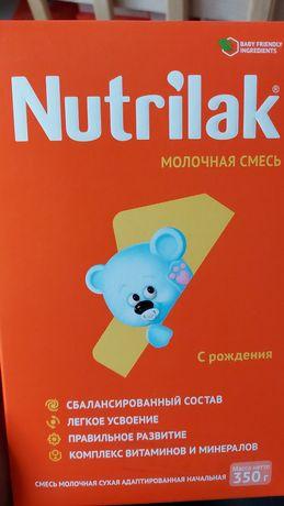 детская смесь Нутрилак 1