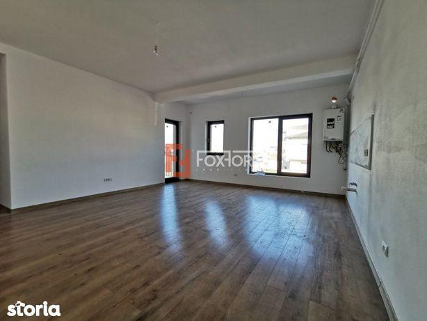Apartament cu trei camere in Giroc