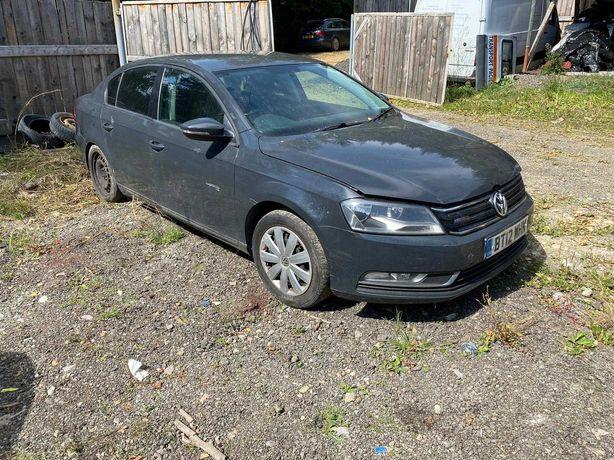 Dezmembrez Volkswagen Passat B7 2012 1.6.TDI