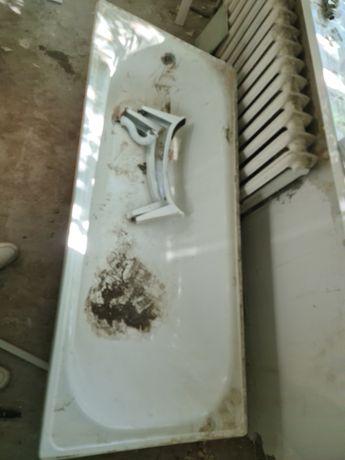 Ванна раковина астана