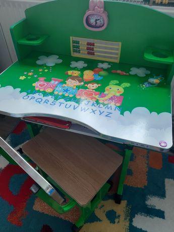 Birou copil 2 și 5 anișori