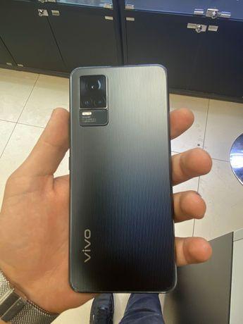 Продается VIVO V21E в графитом цвете