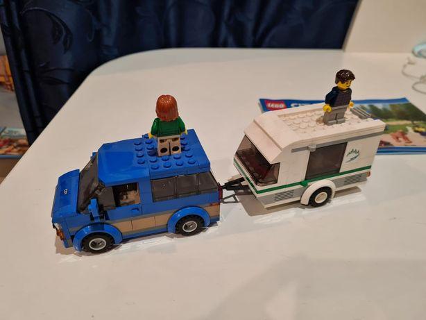 Lego набор конструктор 60117