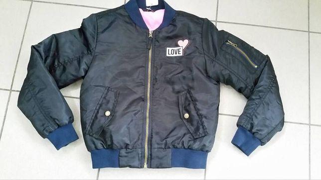 Geaca aviator NOUA copii 10-12 ani fas haina