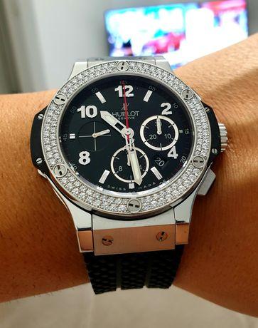 Hublot Big Bang 44 mm Diamonds